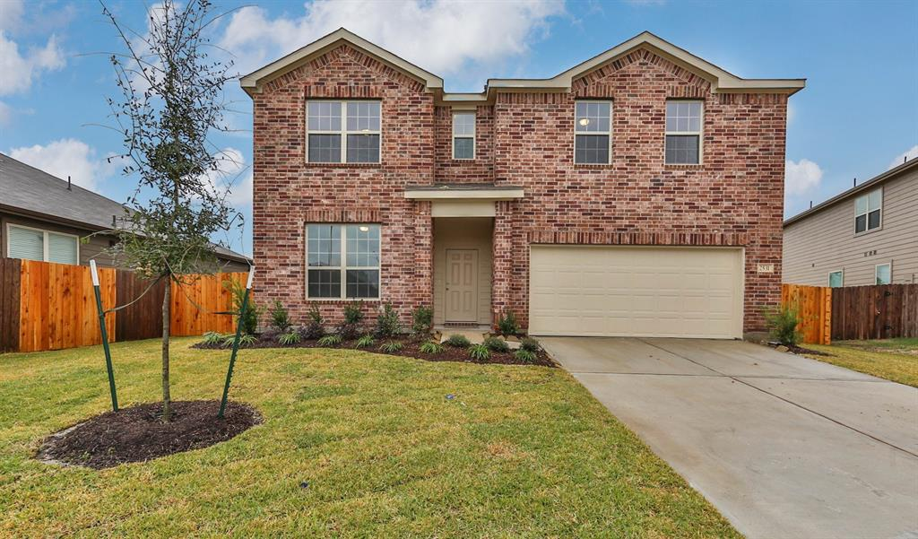 2531 Northern Great White Court, Katy, TX 77446