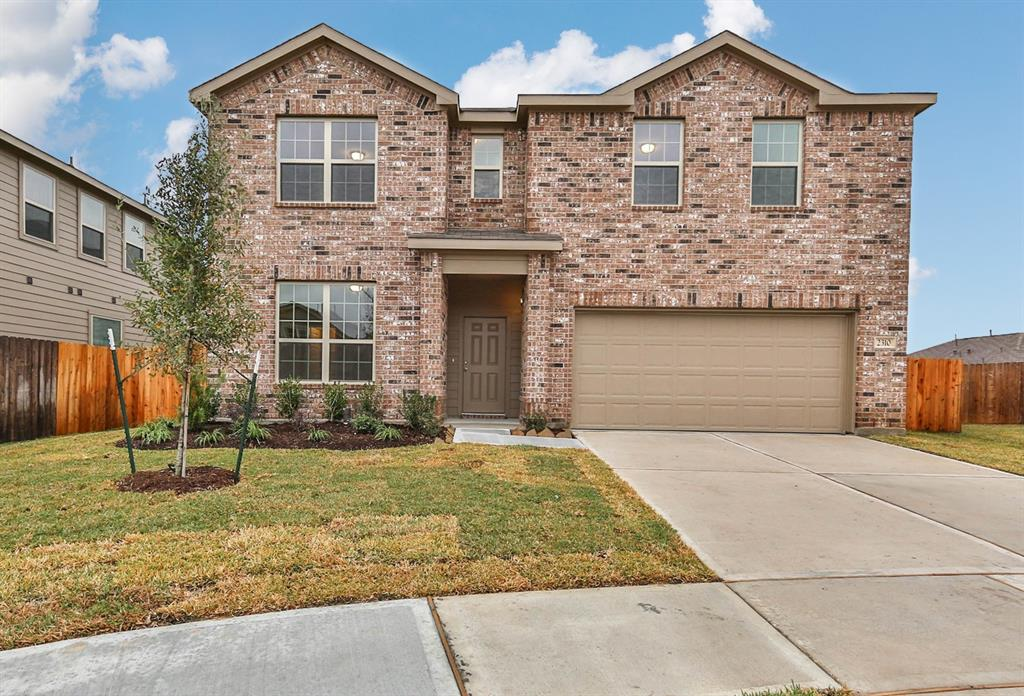 2310 Northern Great White Court, Katy, TX 77449