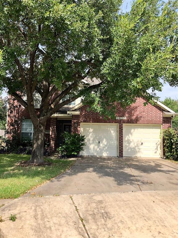 10110 Autumn Way Court, Houston, TX 77064