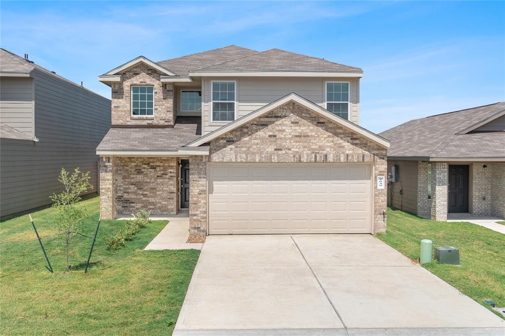2049 Oakwood Forest Drive, Bryan, TX 77803