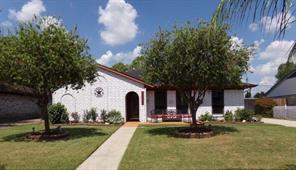 10603 Sagetree, Houston, TX, 77089