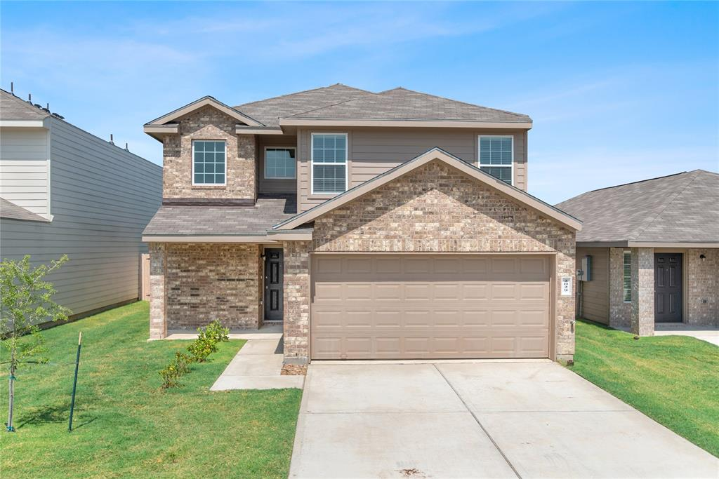 2029 Oakwood Forest Drive, Bryan, TX 77803