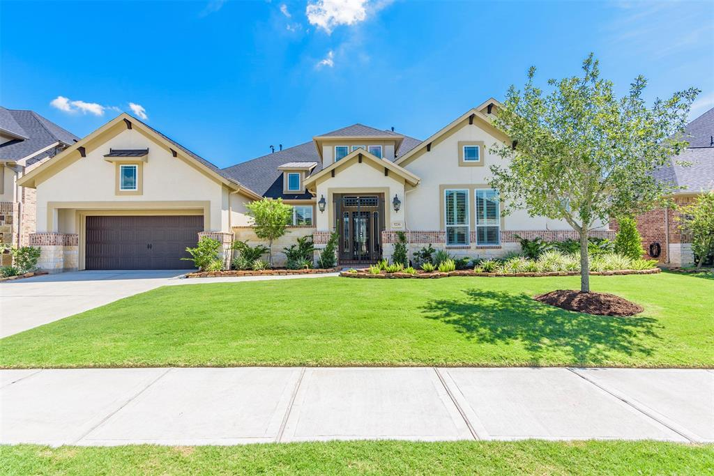 5706 Crockett Creek Court, Houston, TX 77059