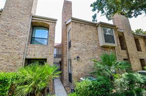 1908 Augusta, Houston, TX, 77057