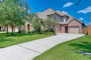 1388 San Remo Lane, League City, TX 77573