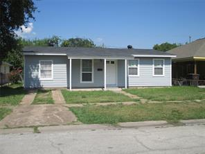 407 Pecan, South Houston TX 77587