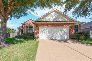 404 Abbey Lane, League City, TX 77573