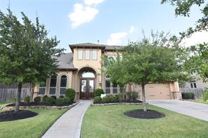 17015 Thomas Ridge Lane, Cypress, TX 77433