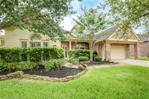 2509 Rock Shoals, Pearland, TX, 77584