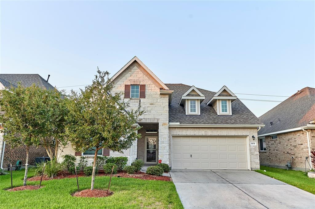 14531 Carmine Glen Drive, Houston, TX 77049