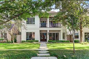1817 Wroxton Road, Houston, TX 77005