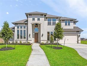 1704 Waterlilly River, League City, TX, 77573