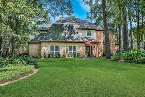 13302 Wildwood Drive, Tomball, TX 77375