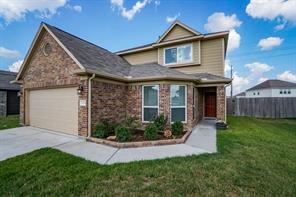 2315 Zephyr Lane, Rosenberg, TX 77471