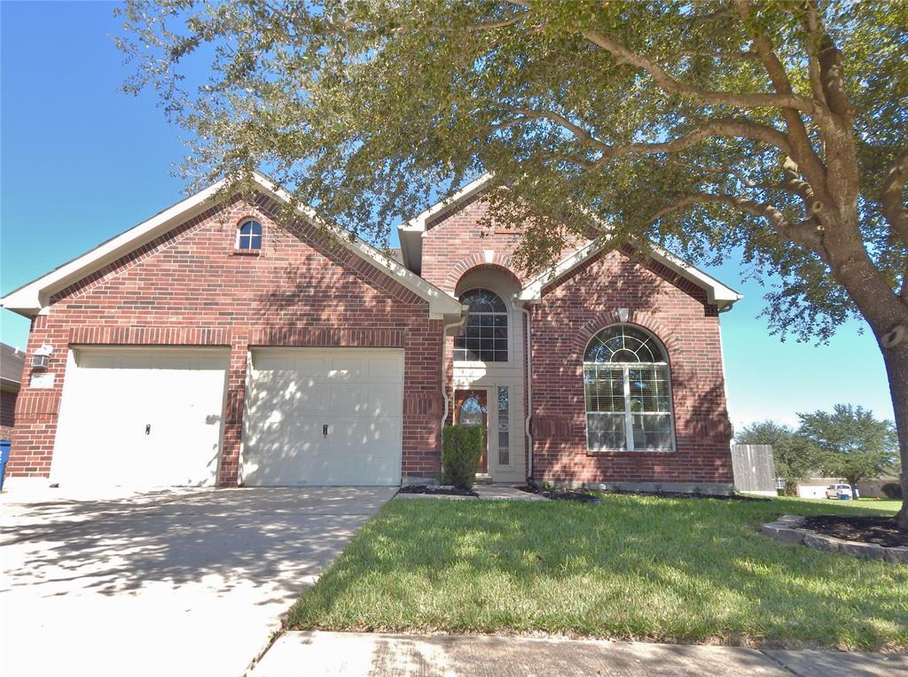 1802 Karsen Drive, Houston, TX 77049