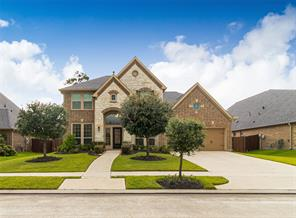 16411 Sawyer Knoll, Houston, TX, 77044