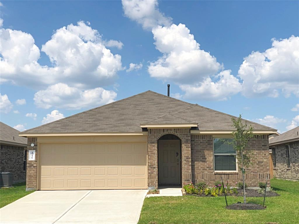 15439 Picea Azul, Channelview, TX 77530