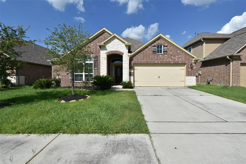 14518 Gable Mountain Circle, Houston, TX 77090