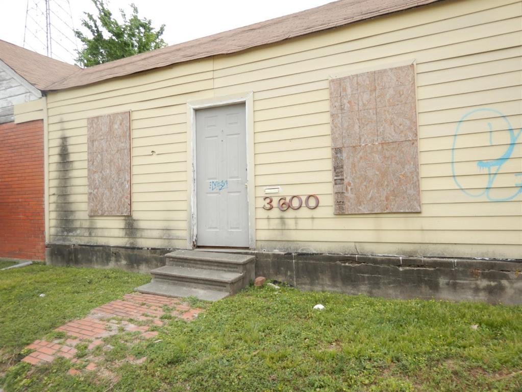 3600 Bayou Drive, Houston, TX 77022