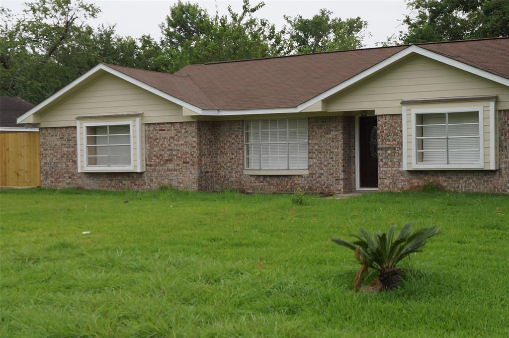 10675 Oak Brook Drive, Houston, TX 77013