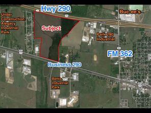 0 hwy 290 west of fm 362 highway, waller, TX 77484