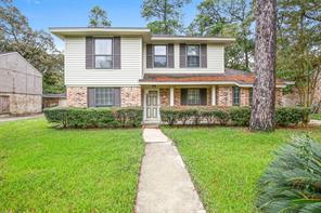 4723 Deer Point, Spring, TX, 77389