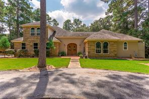 30801 High Meadow, Magnolia TX 77355