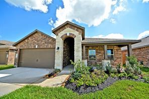 7423 Barrington Ridge Drive, Richmond, TX 77407