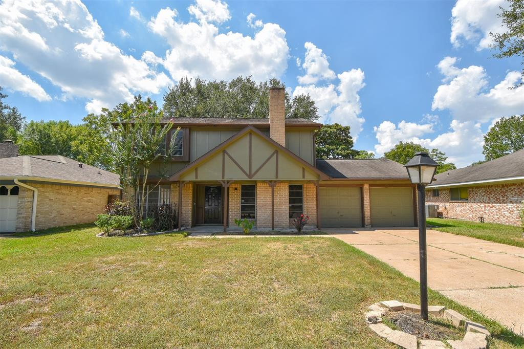 12226 Chessington Drive, Houston, TX 77031