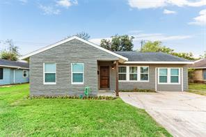6926 Tierwester, Houston TX 77021
