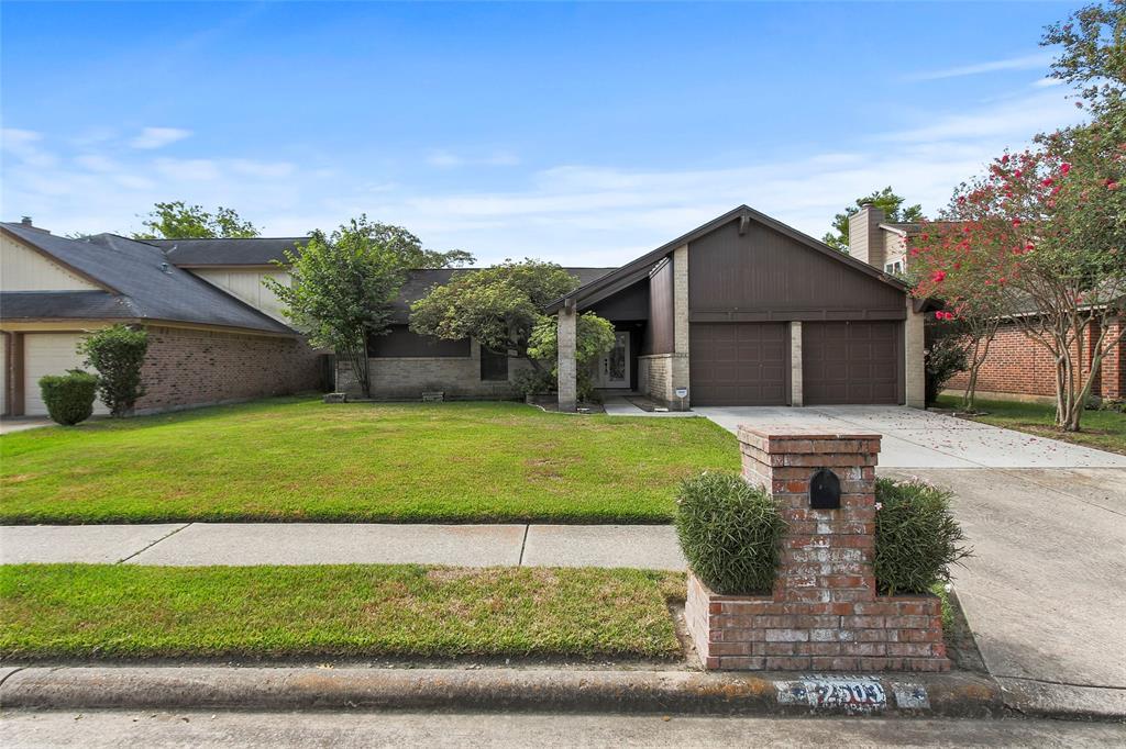 2603 Owens Cross Drive, Houston, TX 77067