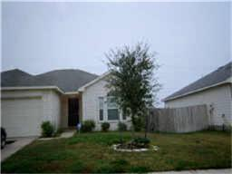 17814 Bullis Gap, Hockley, TX, 77447