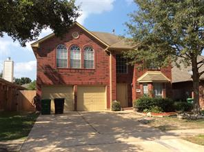 10418 N Newpark Drive, Houston, TX 77041