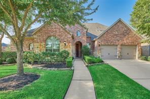 22103 Summer Shower Court, Cypress, TX 77433