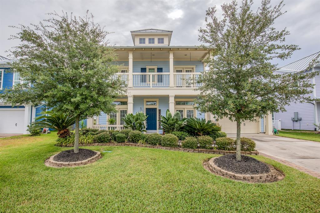 5421 Brigantine Cay Court, Texas City, TX 77590