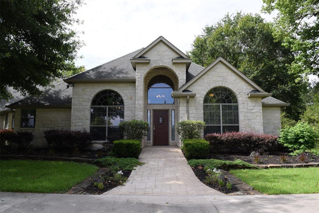 15460 Koenig Lane, Conroe, TX 77384
