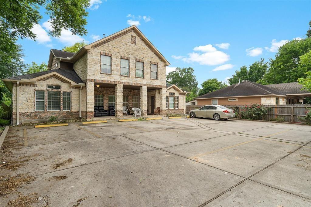 3714 Gager Street, Houston, TX 77093