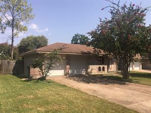 7710 Battleoak Drive, Houston, TX 77040