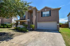 18003 shady cypress lane, cypress, TX 77429