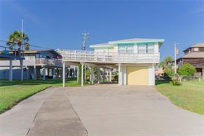 4102 Campeche Court, Galveston, TX 77554