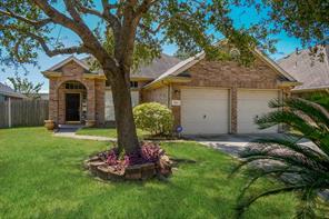 5822 Brenwood Glen, Katy, TX, 77449