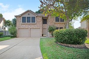 5907 Fern Hollow Court, Katy, TX 77449