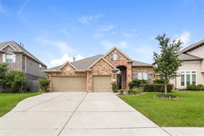 4718 Sabero Lane, League City, TX 77573