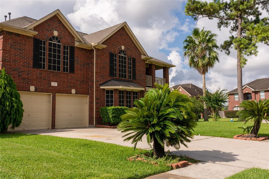 15302 Southern Breeze Court, Houston, TX 77049