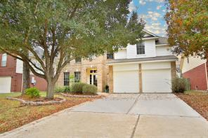 5810 Sawyer Bend, Spring, TX, 77379