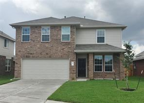 7 catalina court, manvel, TX 77578