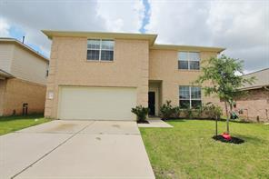 9 leisure shore court, manvel, TX 77578