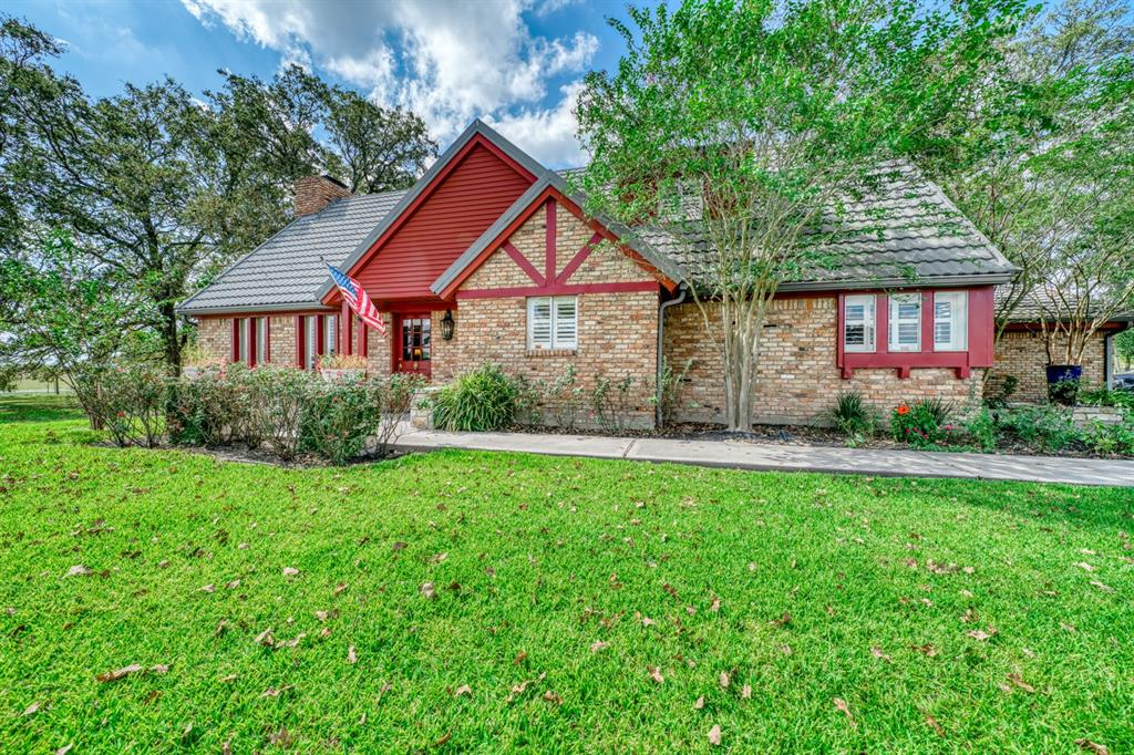7870 Youngs Hill Lane, Midway, TX 75852