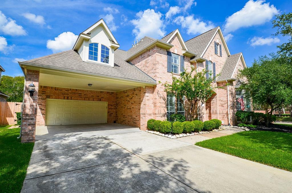 4502 Wellbrook Lane, Katy, TX 77450