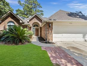 9734 Sundew Drive, Houston, TX 77070